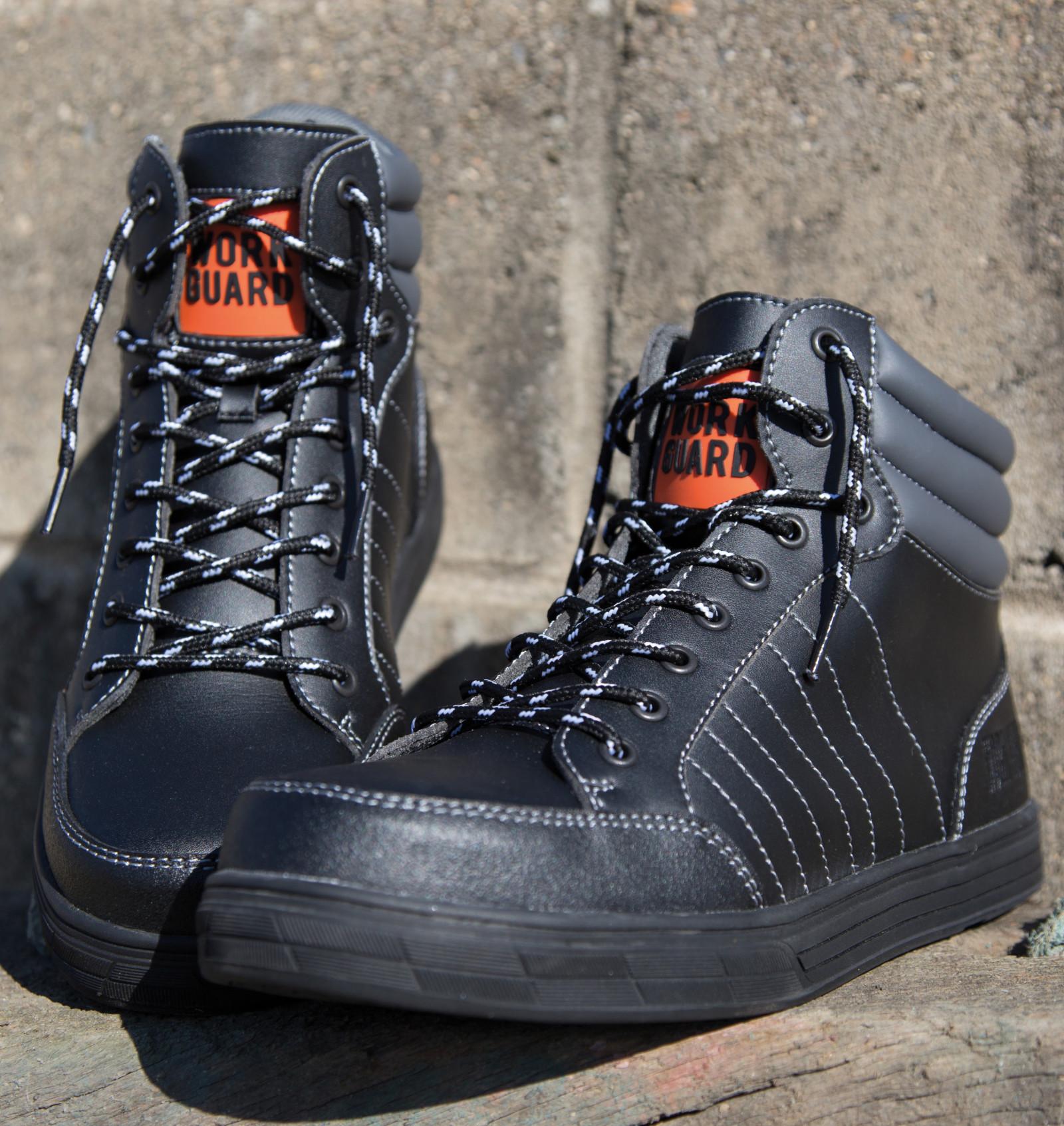 Pracovní boty Stealth