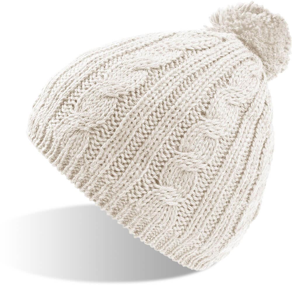 Croxy Pletená čepice