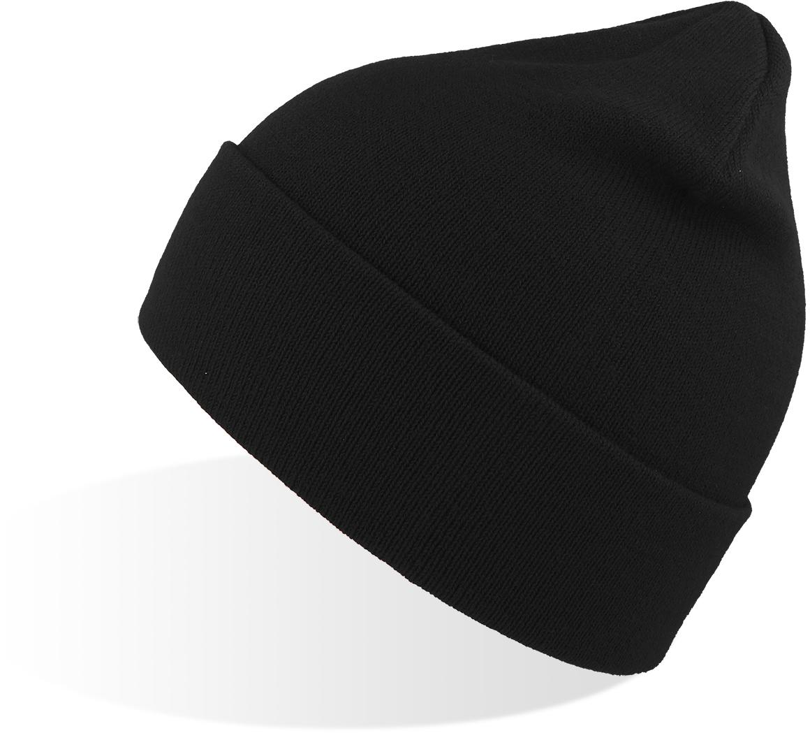 Bio pletená čapka