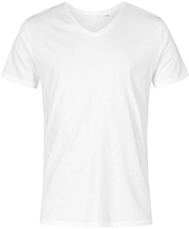 Pánské X.O tričko s V výstřihem