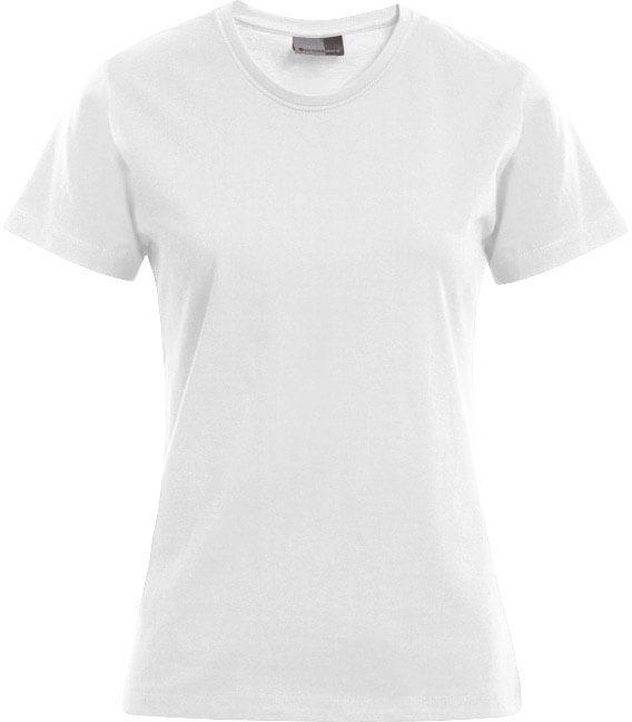 Dámské tričko Premium