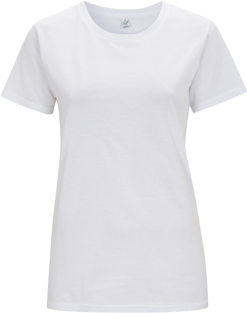 Dámské žerzejové tričko EP02