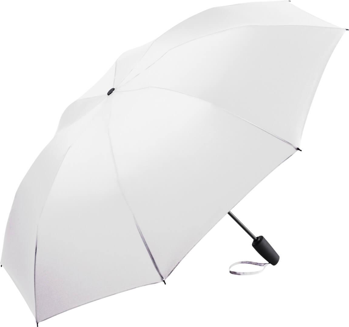 Skládací deštník dvojí automatika