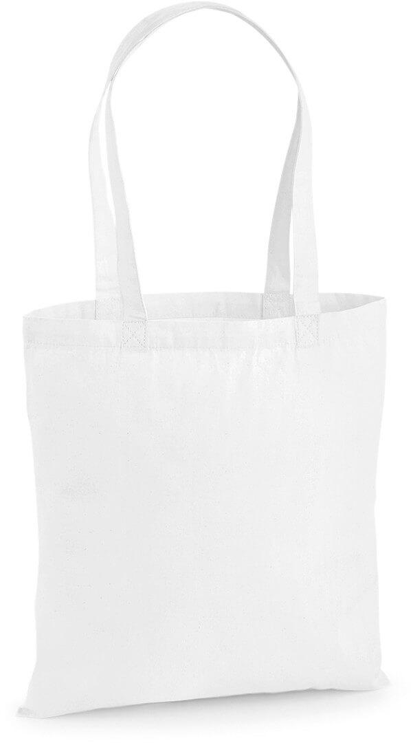 W201 Bavlněná taška