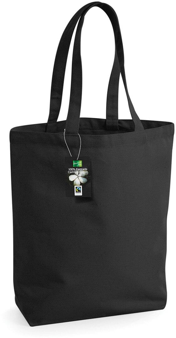 W671 Bavlněná nákupní taška