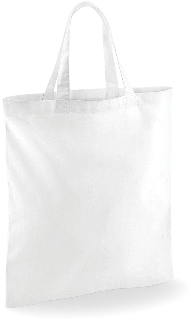 Promo taška - krátké rukojeti
