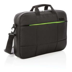 "Soho business taška na 15,6"" notebook z RPET"