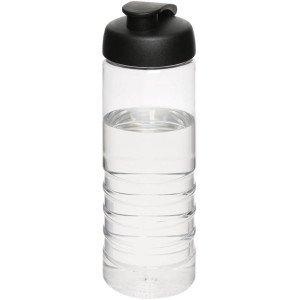 H2O Treble 750 ml sportovní lahev s vyklápěcím víčkem