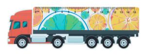 Trucker pravítko