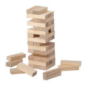 Sabix dřevěná stavebnice - věž