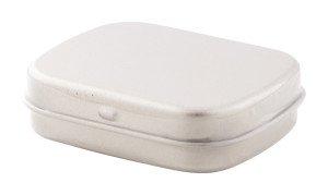 Flickies krabička s mintovými bonbóny