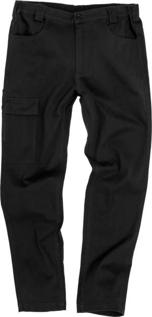 Pracovní kalhoty Slim Chino
