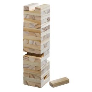 obrazok Dřevěná kostka - Reklamnepredmety