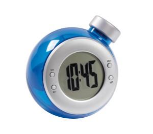 DEEP BLUE Stolní hodiny