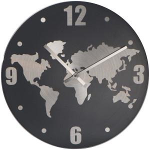 Hlinikové nástěnné hodiny
