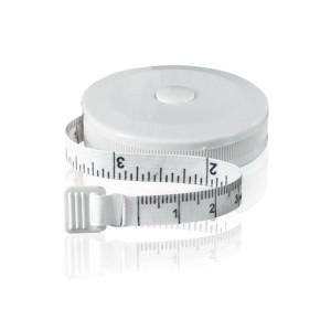 obrazok Tailor tape  guľatý krajčírsky meter, palce/cm - Reklamnepredmety