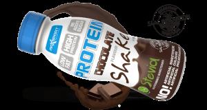 PROTEIN SHAKE čokoláda