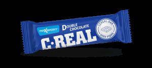 C-REAL dvojitá čokoláda