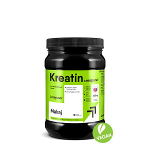 Kreatín Creapure® 500g 500 g/100 dávek
