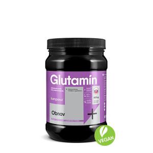 Glutamín 500 g/100 dávek