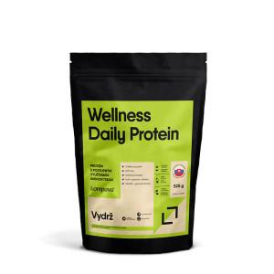 Wellness Daily Protein 65% 525 g/15 dávok,slaný karamel