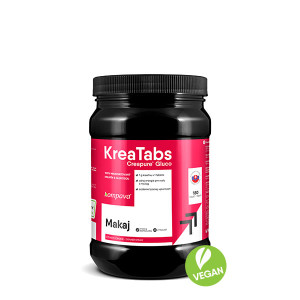 KreaTabs (Creapure® Gluco)