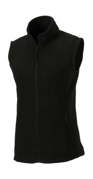obrazok Dámská fleecová vesta - Reklamnepredmety