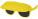 Reklamnepredmety Sluneční brýle Miami.