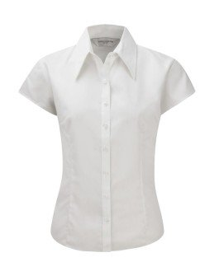 Dámská košile Tencel s krátkým rukávem