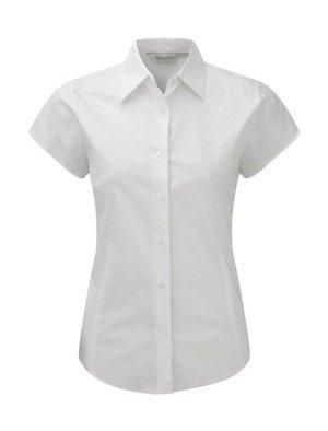 Dámská košile s krátkým rukávem