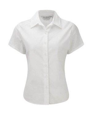 Dámská košile Classic Twill s krátkým rukávem