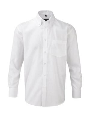 obrazok Pánská košile Ultimate Non-iron s dlouhými rukávy - Reklamnepredmety