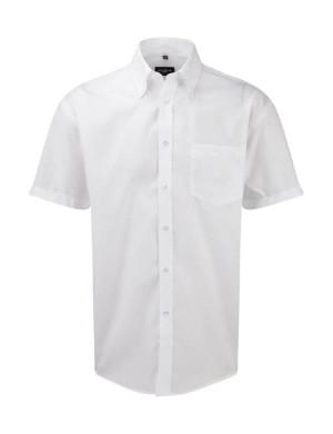 obrazok Pánská košile Ultimate Non-iron s krátkým rukávem - Reklamnepredmety