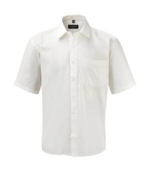 Popelínová košile
