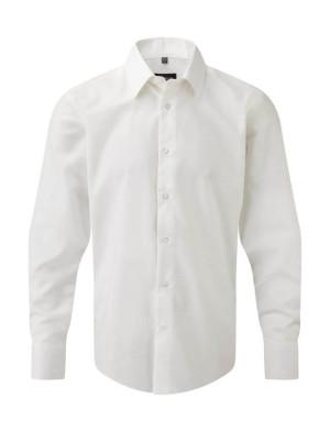 obrazok Pánská košile Oxford s dlouhým rukávem - Reklamnepredmety
