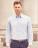 Reklamnepredmety Pánská košile Oxford s dlouhým rukávem