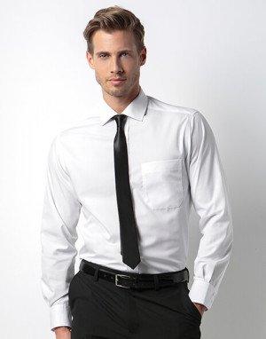 Košile s dlouhými rukávy Premuim Non Iron