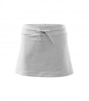 Dámská sukně 2v1