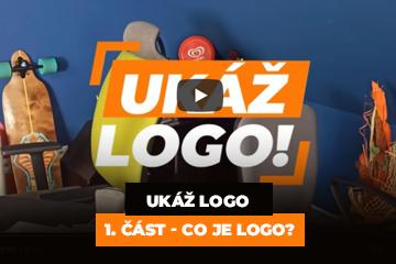 Ukaž logo - 1. část - Co je logo?