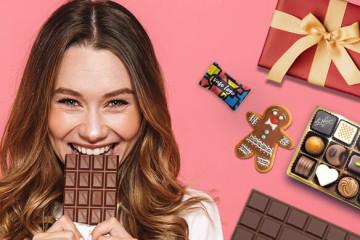 Vánoční sladkosti na míru potěší každého klienta
