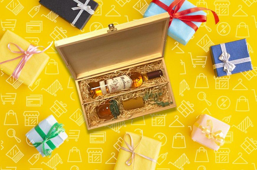 Inspirace pro balení vánočních dárků