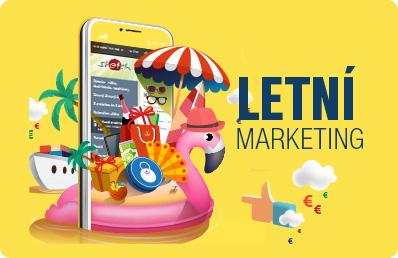 Jak na marketing v létě? Pomozte si reklamními předměty.