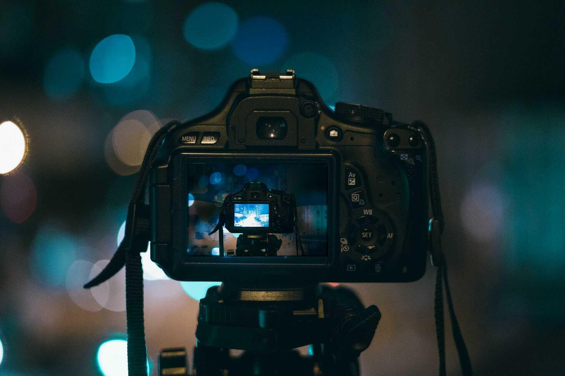 Jak prezentovat produkt v roce 2018 pomocí video prezentace a 360 ° fotografie