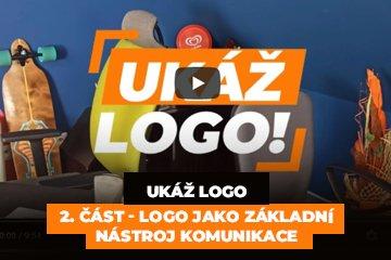 Ukaž logo - 2. část - Logo jako základní nástroj komunikace