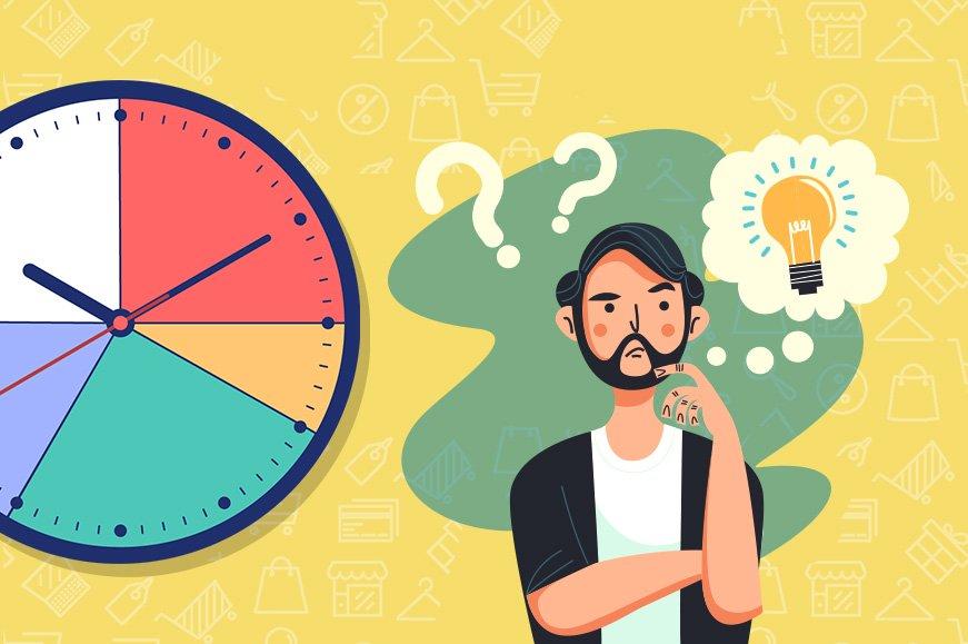 Víte jak efektivně strávit čas na homeoffice?